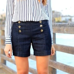 Level 99 Sailor Shorts | Size 28